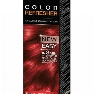 Schwarzkopf Color Refresher For All Red Hiusväri