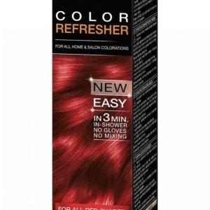 Schwarzkopf Color Refresher For All Red Hiusväri