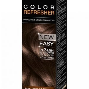Schwarzkopf Color Refresher For Dark Browns Hiusväri