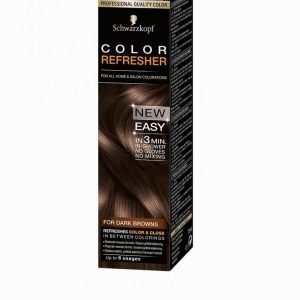 Schwarzkopf Color Refresher Hiusväri Dark Browns