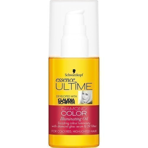 Schwarzkopf Essence Ultime Diamond Color Illuminating Oil