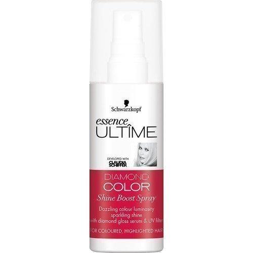 Schwarzkopf Essence Ultime Diamond Color Shine Boost Spray