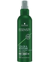 Schwarzkopf Essensity Color&Moisture Spray Condtioner 200ml