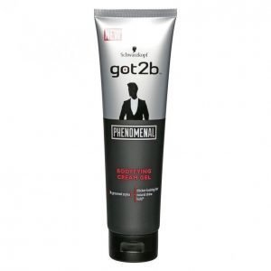 Schwarzkopf Got2b Phenomenal Muotoiluvoide 150 Ml