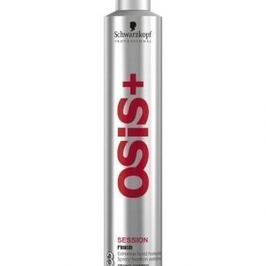 Schwarzkopf Osis+ Session Extreme Hold Hairspray Hiuskiinne 500 ml