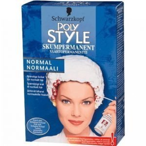 Schwarzkopf Poly Style Normal
