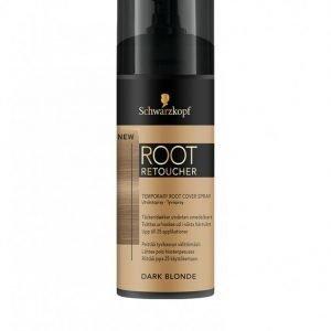 Schwarzkopf Root Retoucher Hiusväri Dark Blonde