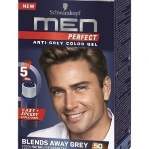 Schwarzkopf Schwarzk Men Perf 50 Light Brown