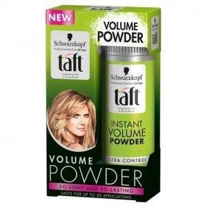 Schwarzkopf Taft Volume Powder Hiuspuuteri 10 G