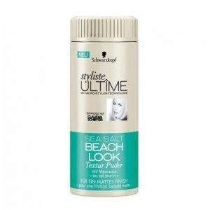 Schwarzkopf Ultime Beach Texture Powder