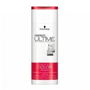 Schwarzkopf Ultime Diamond Color Shampoo 250 Ml