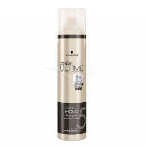 Schwarzkopf Ultime Hold Hairspray 300 Ml