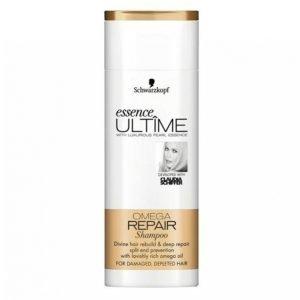 Schwarzkopf Ultime Omega Repair Shampoo 250 Ml