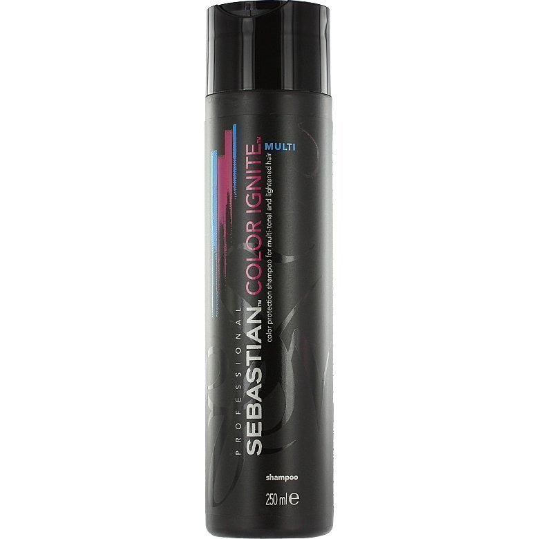 Sebastian Color Ignite Multi Shampoo 250ml
