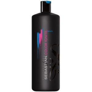 Sebastian Professional Colour Ignite Multi Shampoo 1000 Ml