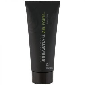 Sebastian Professional Gel Forte 200 Ml