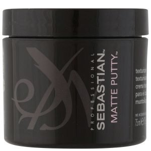 Sebastian Professional Matte Putty 75 G