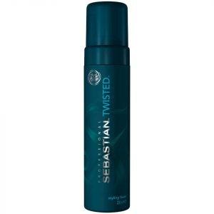 Sebastian Professional Twisted Curl Magnifier Foam 200 Ml