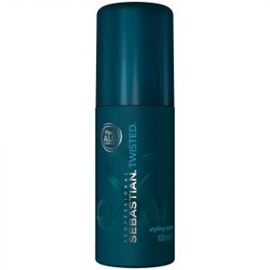 Sebastian Professional Twisted Curl Reviver Spray 100 Ml