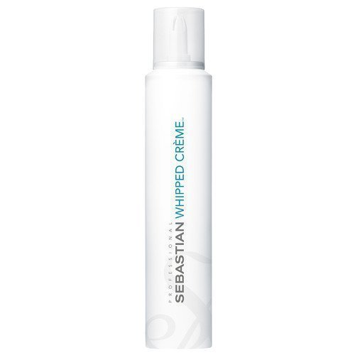 Sebastian Professional Whipped Crème Light Conditioning-Style Whip