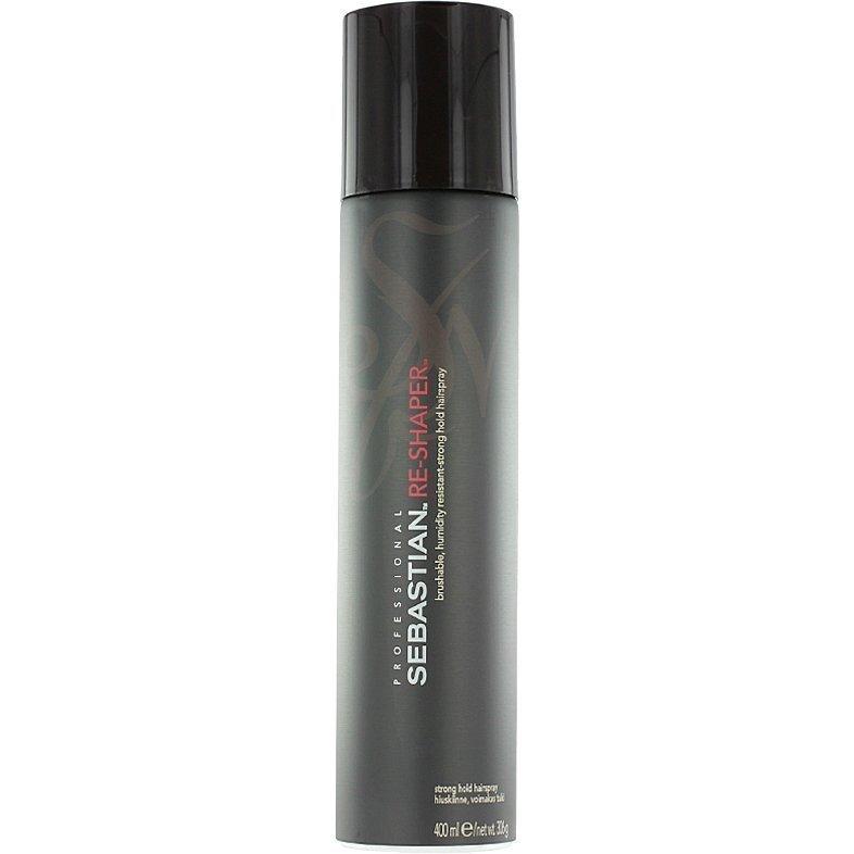 Sebastian Re-Shaper Strong Hold Hairspray 400ml