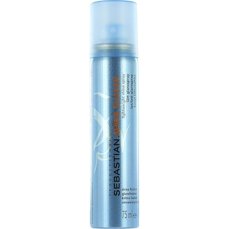 Sebastian Shine Shaker Shine Spray 75ml