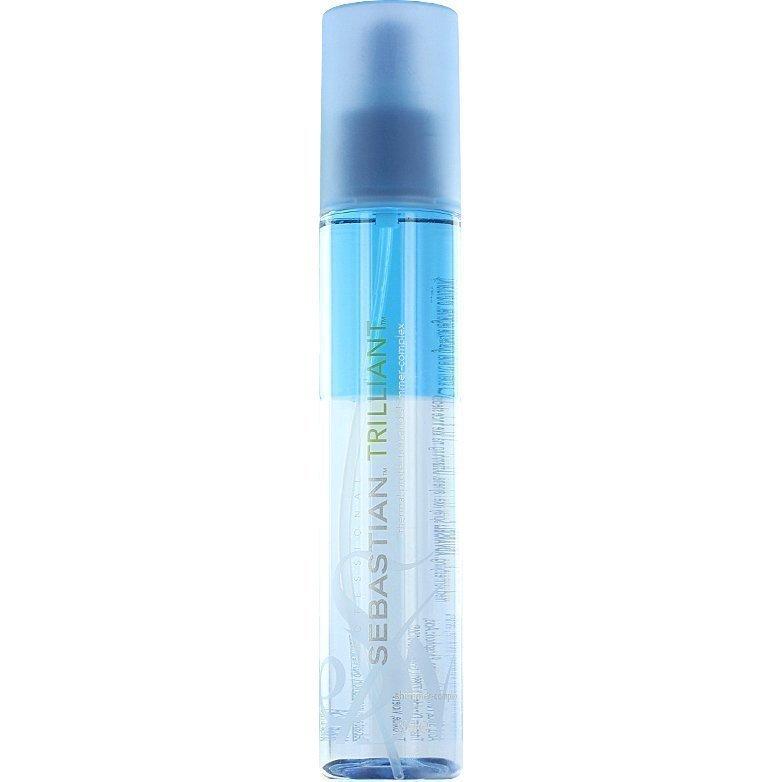 Sebastian Trilliant Thermal Protection Hair Spray 150ml