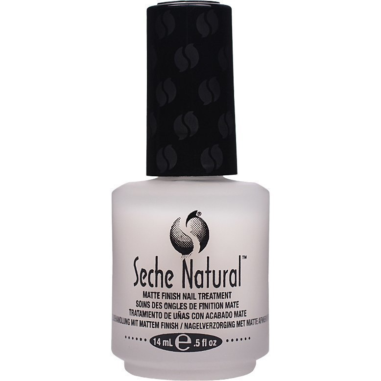 Seche Natural Matte Finish Treatment 14ml