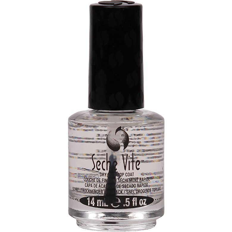 Seche Vite Dry Fast Top Coat 14ml