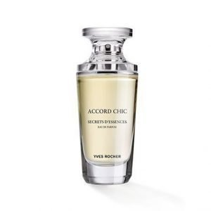 Secrets d'Essences Eau de Parfum Accord Chic