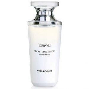 Secrets d'Essences Eau de Parfum Néroli