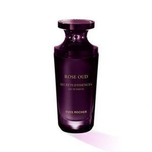 Secrets d'Essences Eau de Parfum Rose Oud