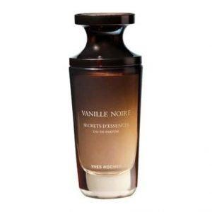 Secrets d'Essences Eau de Parfum Vanille Noire