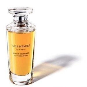 Secrets d'Essences Eau de Parfum Voile d'Ambre