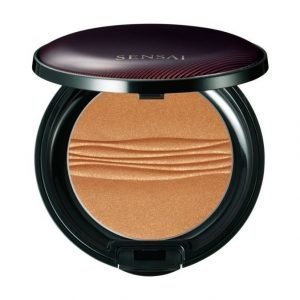Sensai Bronzing Powder Aurinkopuuteri
