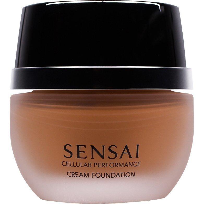 Sensai Cellular Performance Cream Foundation CF25 Topaz Beige 30ml