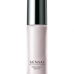 Sensai Cellular Performance Emulsion Ii Moist Hoitoemulsio 50 ml