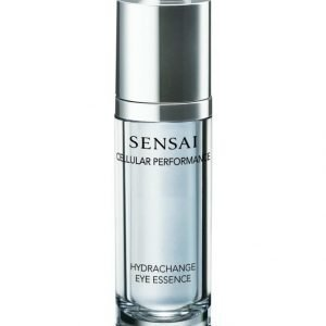 Sensai Cellular Performance Hydrachange Eye Essence 15 ml Silmänympärysihon Seerumi