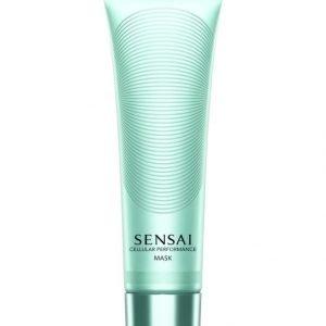 Sensai Cellular Performance Mask Naamio 100 ml
