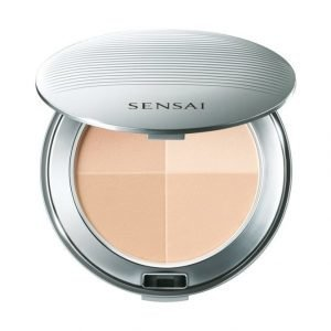Sensai Cellular Performance Pressed Powder Kivipuuteri 8 g