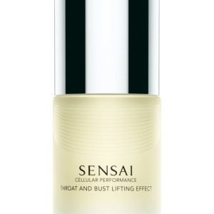 Sensai Cellular Performance Throat And Bust Lifting Effect Hoitoseerumi 100 ml