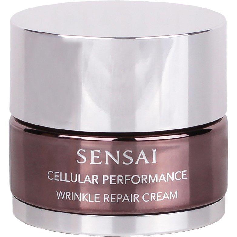 Sensai Cellular Performance Wrinkle Repair Cream 40ml