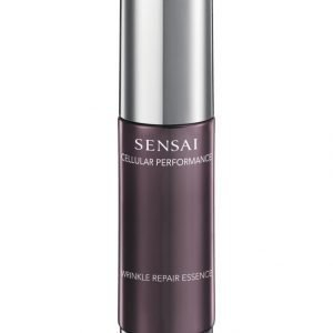 Sensai Cellular Performance Wrinkle Repair Essence Hoitoseerumi 40 ml