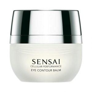 Sensai Eye Contour Balm Silmänympärysemulsio 15 ml