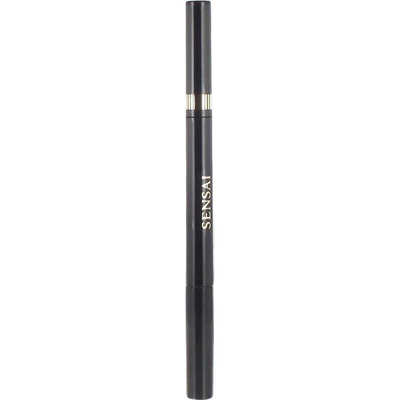Sensai Eyebrow Pencil EB01 Grayish Brown