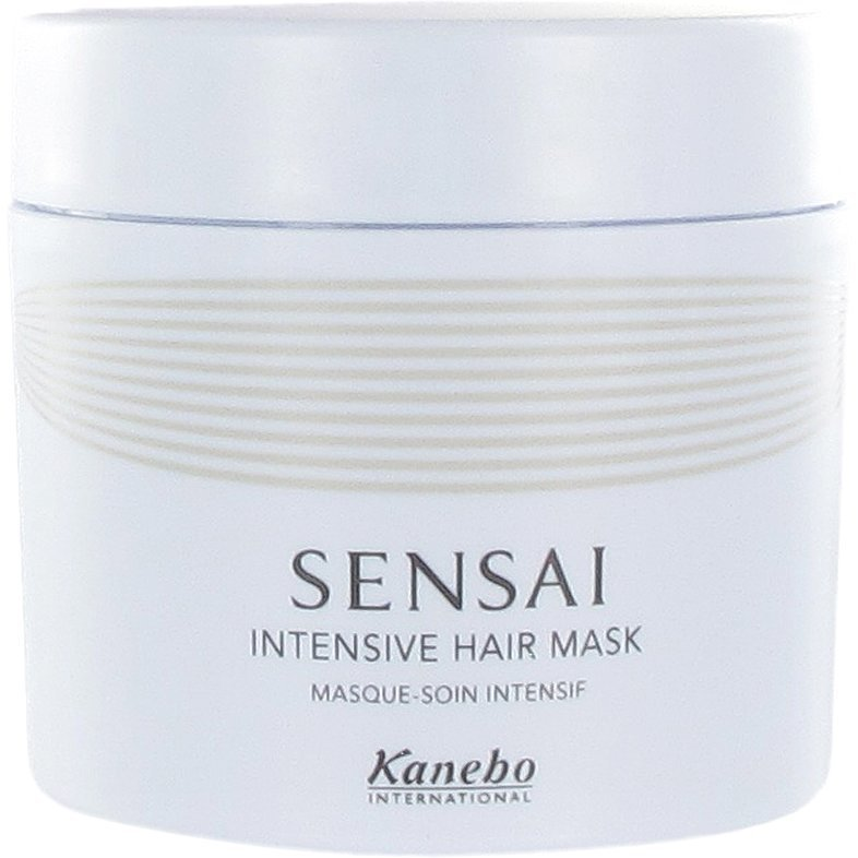 Sensai Intensive Hair Mask 200ml