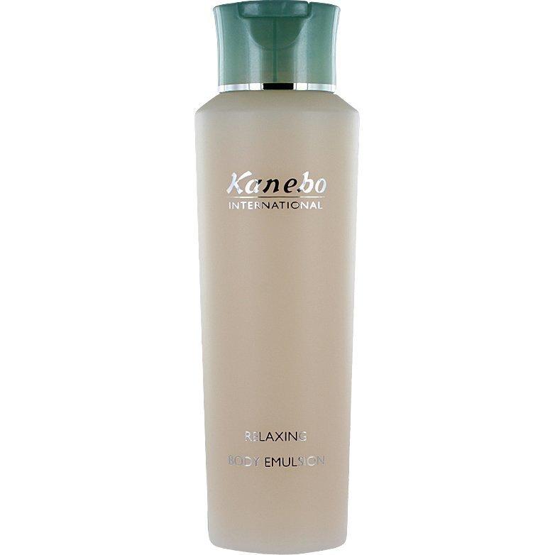 Sensai Relaxing Body Emulsion 200ml