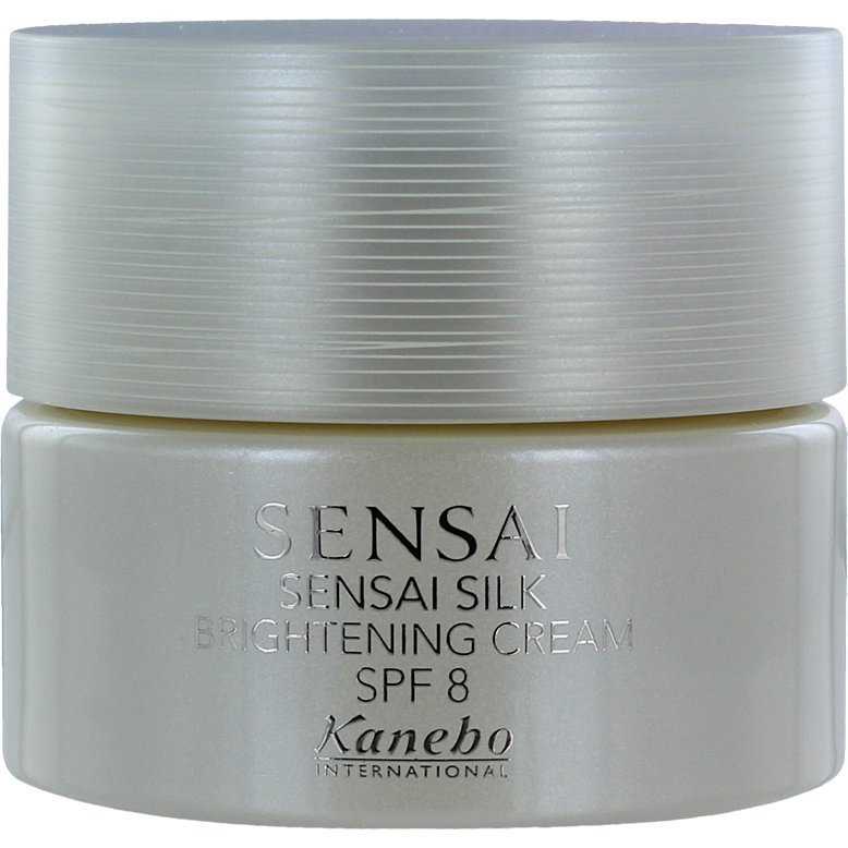 Sensai Sensai Silk Brightening Cream 40ml