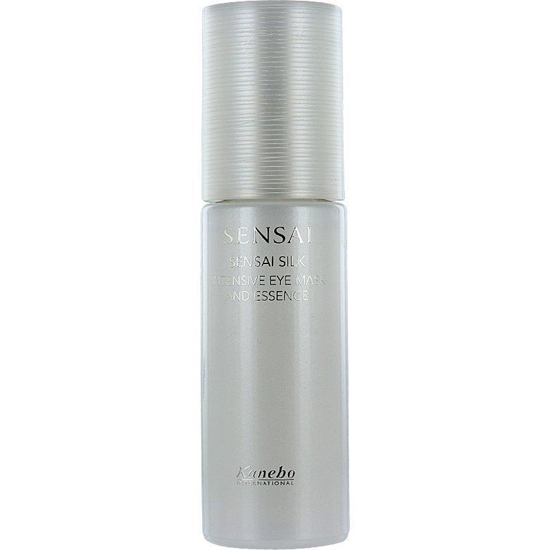 Sensai Sensai Silk Intensive Eye Mask & Essence 40 ml