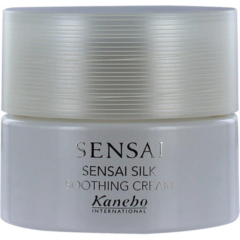 Sensai Sensai Silk Soothing Cream 40ml